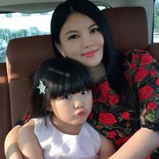 有公主命无公主病 李湘的王诗龄月花几万又如何